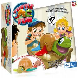 Play Fun Turtle Game