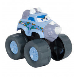 Play Go Rhino Shaped Car for Kids