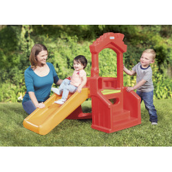 Little Tikes - Climb 'N Slide Playhouse