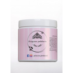 Princess Products, Hair Treatment