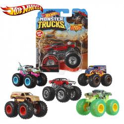 Hot Wheels-Monster Trucks 1:64 Collection, Assortment