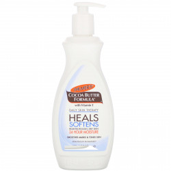 Palmer's Cocoa Butter Heals Softens Formula with Vitamin E, 400ml/13.5fl.oz