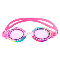 Stephen Joseph Sparkle Goggles, Light Pink