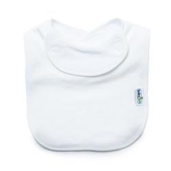 Babyjem Cotton Cotton Bib Bedded, Beige