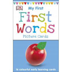 My First Words Cards