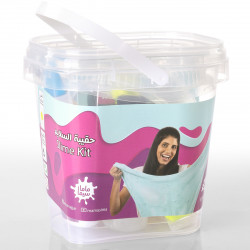 YIPPEE! Mama Sima Slime Kit Small