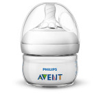 Philips Avent  Natural baby bottle 60 ml