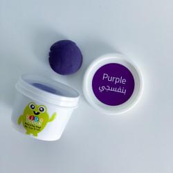 Dido Dough - Purple, 100 g