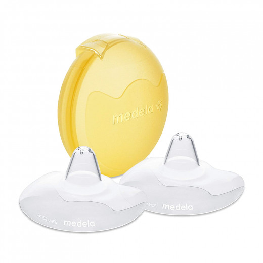 Medela Contact Nipple Shield - Large