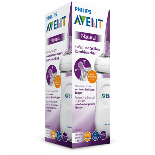 Philips Avent Natural Bottle 330ml