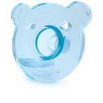 Philips Avent Soothie Shapes pacifier 0-3 m, Blue&Green