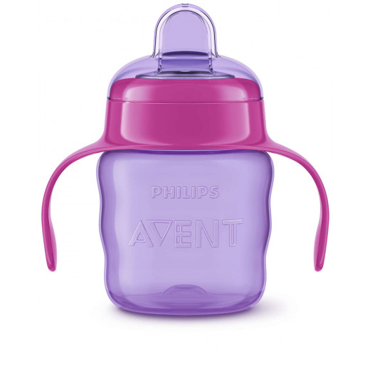 Philips Avent Classic Spout Cup 200 ml, Pink
