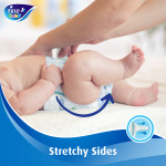 Fine Baby Diapers, Size 6, Junior 16+ kg, Jumbo Pack of 36 diapers