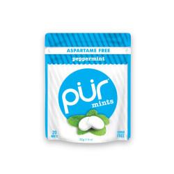 Pür Peppermint Mints 22g