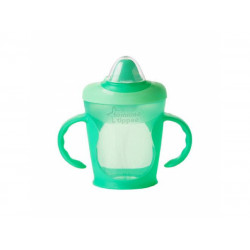 Tommee Tippee Explora Easy Drink Cup 9M+, Green