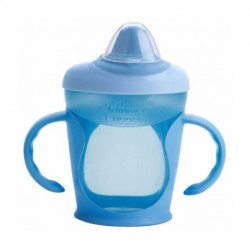 Tommee Tippee Explora Easy Drink Cup 9M+, Blue