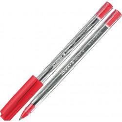 Schneider Tops 505 Ballpoint Pen - Red, M
