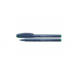 Schneider Topball 857 Rollerball - Green