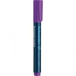 Schneider Maxx 133 Permanent marker, Violet