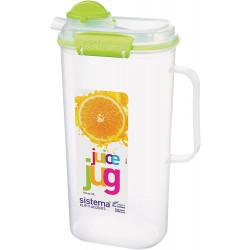 Sistema Juice Accents 2L - Green
