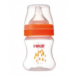 Farlin Feeding Bottle, 150ml, Red