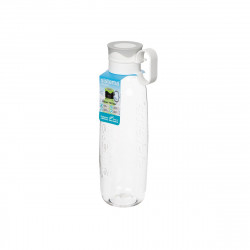 Sistema 850ml Tritan Traverse - White