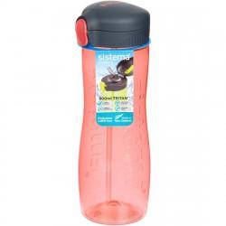 Sistema Quick Flip, 800 ml, Red