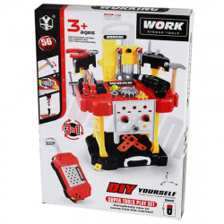 Work Strong Tools Set