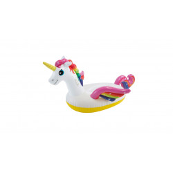 Intex Tropical Unicorn Ride- On