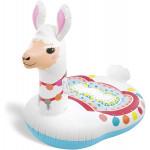 Intex Lama Ride- On