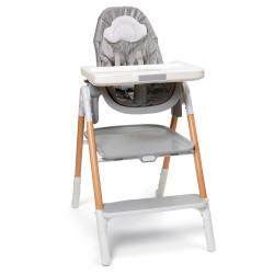 Skip Hop Sit-To-Step High Chair
