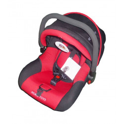 Home Toy's Baby Car seat 0-9 months, Red