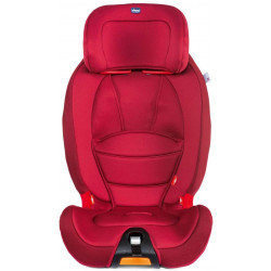 Chicco GRO-Up 1-2-3 Car Seat, Pearl