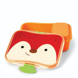 Skip Hop Zoo Lunch Kit - Fox