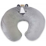 Chicco Boppy Nursing Support Pillow, Royal Lion