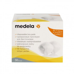 Medela Disposable Bra Pads - 30 Pieces