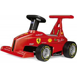 Scuderia Ferrari SF90 - Ride-On, Red