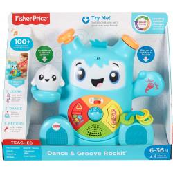 Fisher Price Dance & Groove Rockit™
