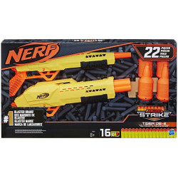 Nerf Alpha Strike Multi-Pack 58 Pieces