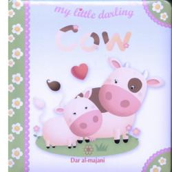 Dar Al-Majani Little Boy : My Little Darling Cow