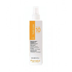 Fanola Nutri Care 10 Actions Restructuring Spray, 200 ml
