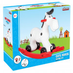 Pilsan Rocking Cute Horse Toy with Bag