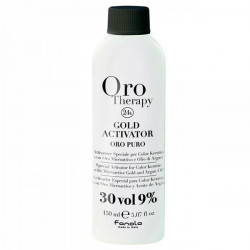Fanola Oro Therapy Hair Dye Activator 30 Vol 9%, 150 ml