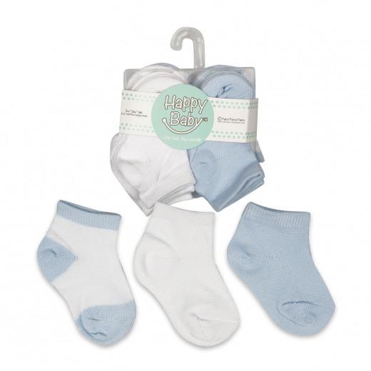 10 Pack Baby Socks