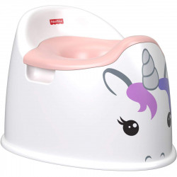 Fisher-Price Potty, Unicorn Potty.