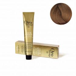 Fanola Oro Therapy Ammonia-free Hair Dye, 7.0 Blonde
