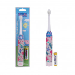 Brush Buddies Peppa Pig Kids' Electric Toothbrush