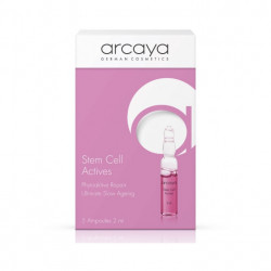 ARCAYA Stem Cell Actives, 5 Ampoules