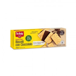 Schar Biscuits With Chocolate (150g)