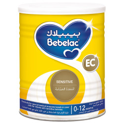 Bebelac Extra Care 400g